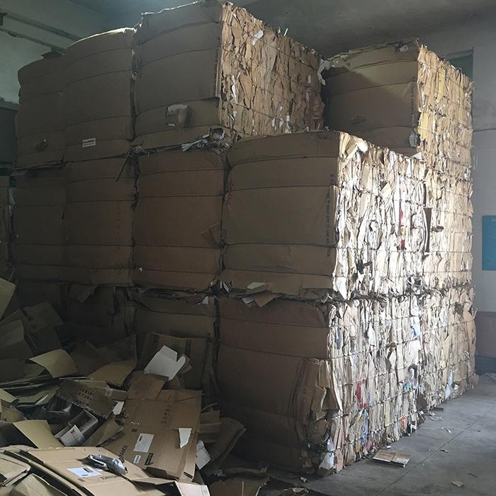 一般工业垃圾回收价格